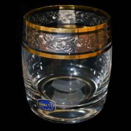 Стаканы для виски Идеал 43249 290 мл. 6 шт. Crystalex Bohemia