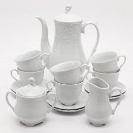 Кофейный сервиз 15 предметов 401503A. Cmielow