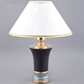 Лампа из фарфора 17 см 20198069-2026k