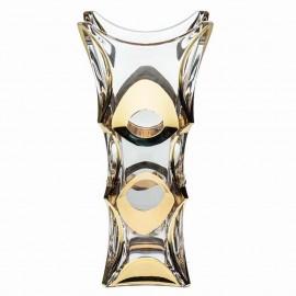 "Ваза ""X-LADY-GOLD"", 30 см"