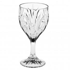 Хрустальный бокал для вина Elise, 220 мл (набор 6 шт.)
