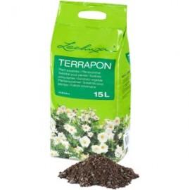 Субстрат для растений Lechuza TERRAPON 15 L