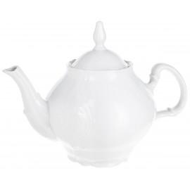 Чайник 1200 мл не декорированный