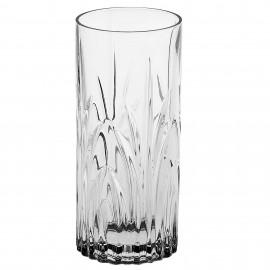 """Стакан для воды """"Elise"""", 350 мл (набор 6 шт.) из хрусталя Crystal Bohemia"""