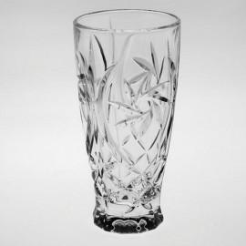 Стакан PINWHEEL 300 мл. (набор 6 шт.) из хрусталя Crystal Bohemia