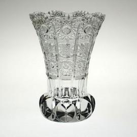Ваза VICTORIA 500 PK 15,5 см. из хрусталя Crystal Bohemia