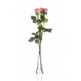 Композиция Easy pink (роза розовая)
