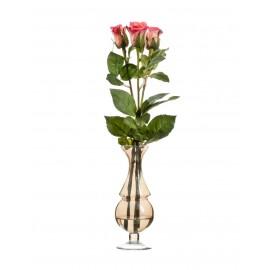 Композиция Elegant simplicity in pink (роза)