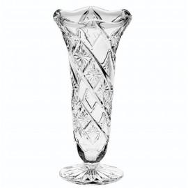 Ваза RUTH 24,5 см. из хрусталя Crystal Bohemia