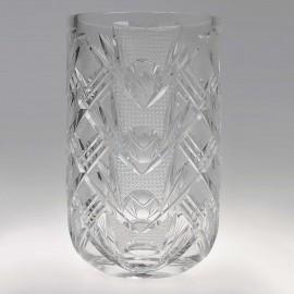 Ваза GIFTWARE 25 см. из хрусталя Crystal Bohemia
