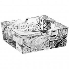 Пепельница PANEL 500 PK 15 см. из хрусталя Crystal Bohemia