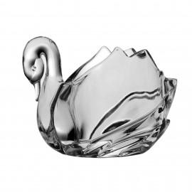"Фигурка ""Лебедь"" ANIMALS 11,4 см. из хрусталя Crystal Bohemia"