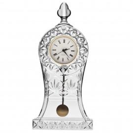 Часы Clockstands 30,5 см. из хрусталя Crystal Bohemia