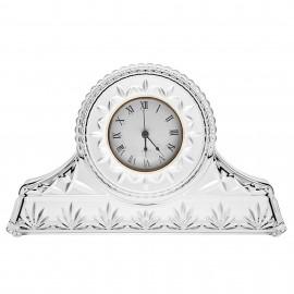 Часы Clockstands 37 см. из хрусталя Crystal Bohemia
