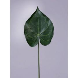 Лист Кристалины