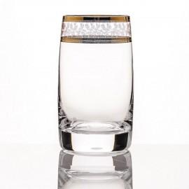 Стаканы для воды Идеал 431842 250 мл. 6 шт. Crystalex Bohemia
