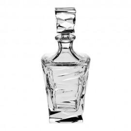 Набор для виски, 1 штоф 750 мл + 2 стакана (300 мл)