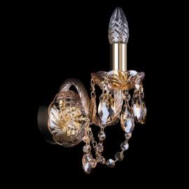 Бра 1400/1/G/M721 Bohemia Ivele Crystal