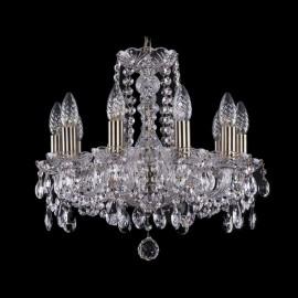 Люстра 1402/10/141/Pa Bohemia Ivele Crystal