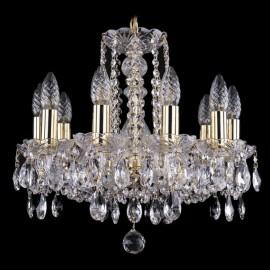 Люстра 1402/10/141/G Bohemia Ivele Crystal