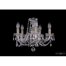 Люстра 1402/5/141/Pa Bohemia Ivele Crystal