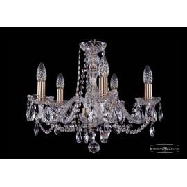 Люстра 1402/5/160/Pa Bohemia Ivele Crystal