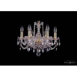 Люстра 1402/6/141/G Bohemia Ivele Crystal