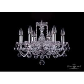 Люстра 1402/6/141/Ni/Balls Bohemia Ivele Crystal