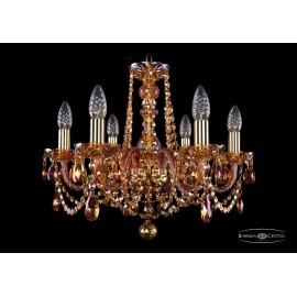 Люстра 1402/6/160/G/M711 Bohemia Ivele Crystal
