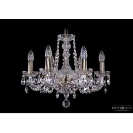 Люстра 1402/6/160/Pa Bohemia Ivele Crystal