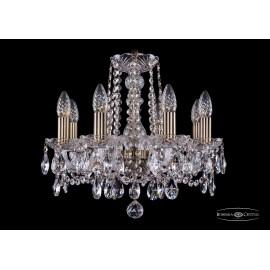 Люстра 1402/8/141/Pa Bohemia Ivele Crystal