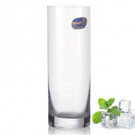 Стаканы для воды Барлайн 300 мл. 6 шт. Crystalex Bohemia
