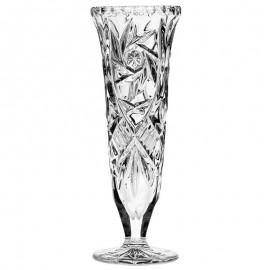 Ваза PINWHEEL 17 см из хрусталя Crystal Bohemia