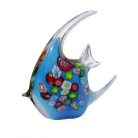 Фигурка Цветная рыбка ZB1525-TA