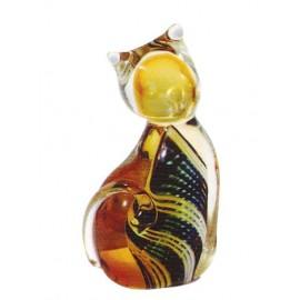 Фигурка Цветной котенок ZB1533-TA