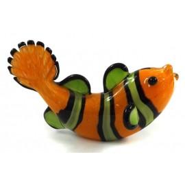 Фигурка Полосатая рыбка ZB1534-TA
