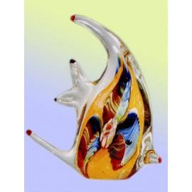 Фигурка Оранжевая скалярия ZB1971-TA