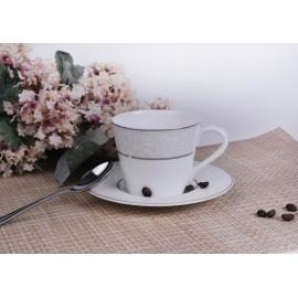 Шато де Валери чайный набор 12 пр LD1940-TA