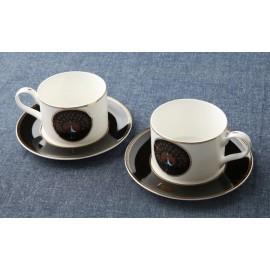 Персия чайный набор 12 пр YF1404-TA