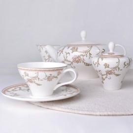 Лейла чайный сервиз 15 пр LD1373-TA