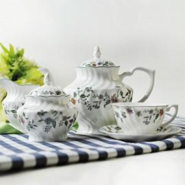 Шарман чайный сервиз 15 пр LD1381-TA