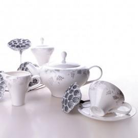 Гранж чайный сервиз 15 пр LD1730-TA