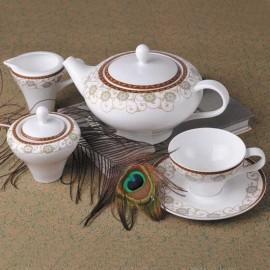 Фиджи чайный сервиз 15 пр LD1937-TA