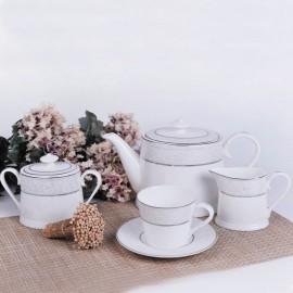 Шато де Валери чайный сервиз 15 пр LD1941-TA