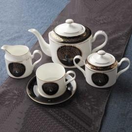 Персия чайный сервиз 15 пр YF1403-TA