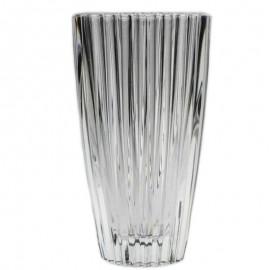 Ваза 80410 диаметр 24,5 см. из хрусталя Crystal Bohemia