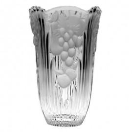 Ваза фрукты 80310 диаметр 20,5 см. из хрусталя Crystal Bohemia