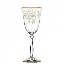 Бокалы для вина Анжела 436091 185 мл. 6 шт. Crystalex Bohemia