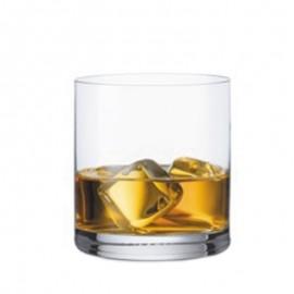Стаканы для виски Барлайн 280 мл. 6 шт. Crystalex Bohemia
