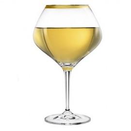 Бокалы для вина Аморосо M8426 470 мл. 2 шт. Crystalex Bohemia